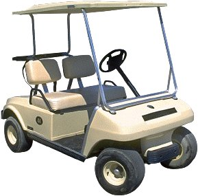 What Model And Year Is My Club Car Golf Cart