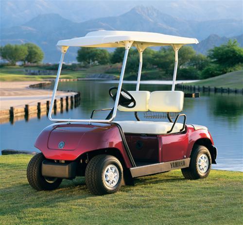 Yamaha year guide for Yamaha golf cart id