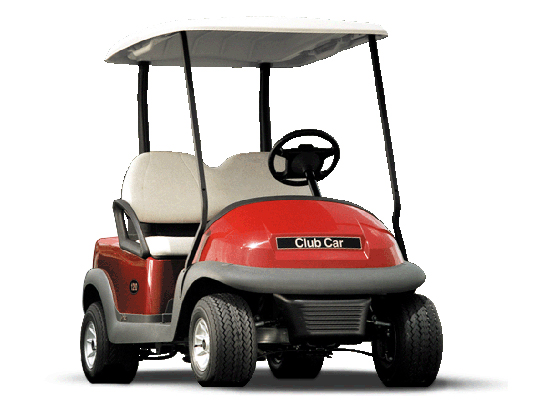 Golf Cart Year & Model | Club Car, EZGO & Yamaha Year Model