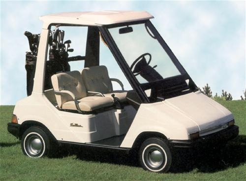 Golf Cart Year Model Club Car Ezgo Yamaha Year Model Golf
